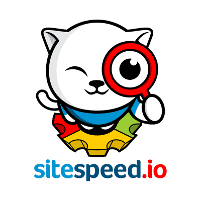 Sitespeed.io - How speedy is your website